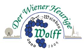 Der Wiener Heurige - Weinbau Wolff